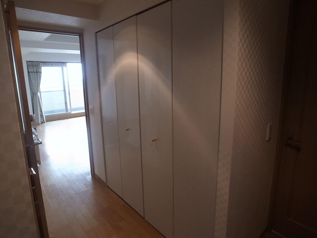 物件番号: 1025883681 ワコーレグランビュー熊内  神戸市中央区熊内橋通3丁目 2LDK マンション 画像19