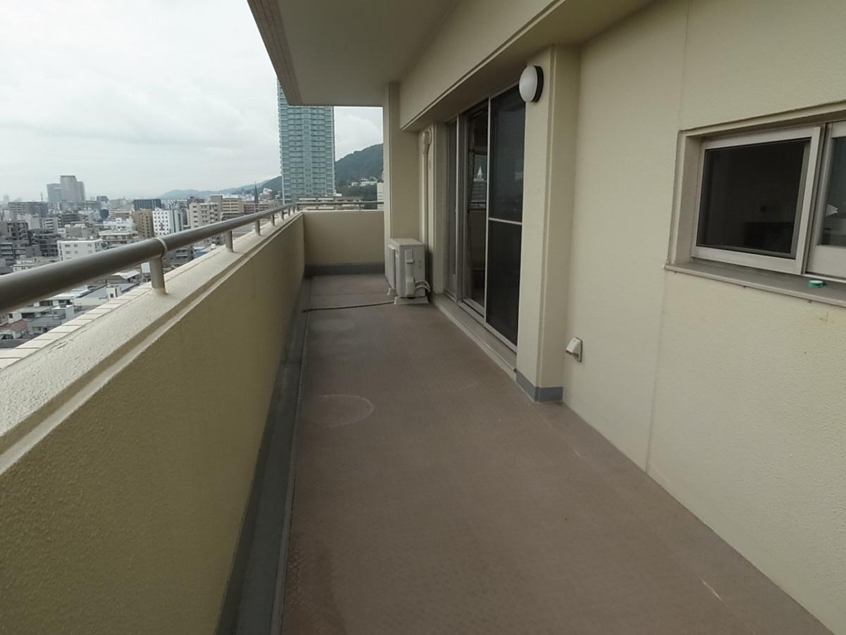 物件番号: 1025883681 ワコーレグランビュー熊内  神戸市中央区熊内橋通3丁目 2LDK マンション 画像28