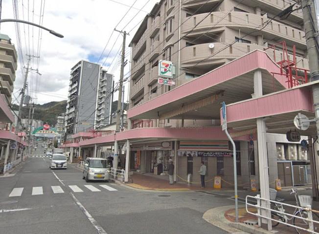 物件番号: 1025883681 ワコーレグランビュー熊内  神戸市中央区熊内橋通3丁目 2LDK マンション 画像24