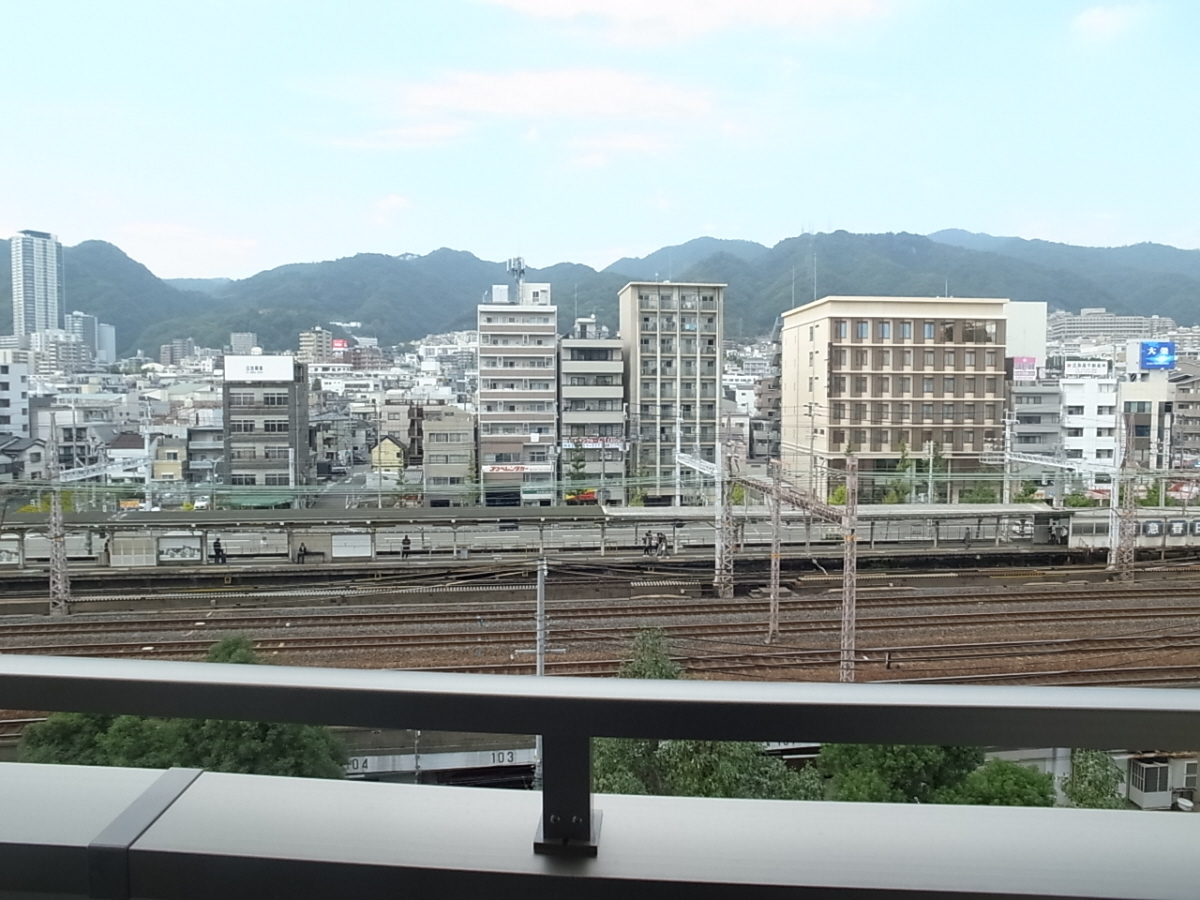 物件番号: 1025883708 ラ・フォンテ春日野  神戸市中央区東雲通1丁目 1K マンション 画像18