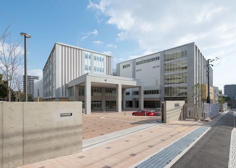 物件番号: 1025883750 カサベラ神戸  神戸市中央区相生町5丁目 1K マンション 画像21