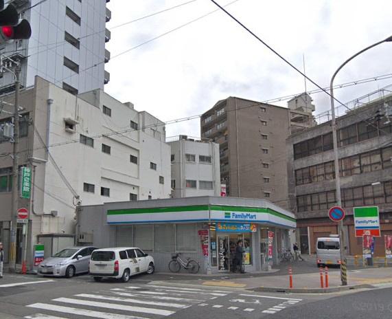 物件番号: 1025883750 カサベラ神戸  神戸市中央区相生町5丁目 1K マンション 画像24