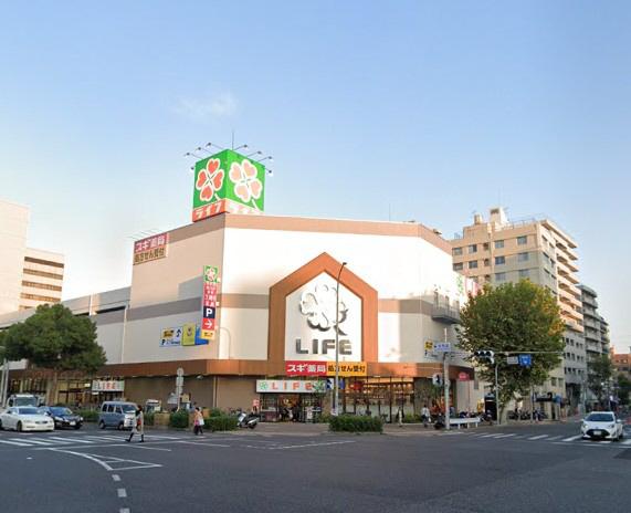 物件番号: 1025883750 カサベラ神戸  神戸市中央区相生町5丁目 1K マンション 画像25
