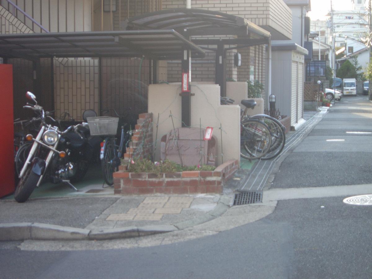 物件番号: 1025883758 メゾン幸  神戸市中央区宮本通6丁目 2DK マンション 画像1
