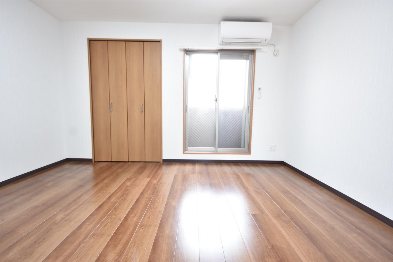 物件番号: 1025883934 第二リーフハイツ  神戸市中央区日暮通1丁目 1DK マンション 画像1