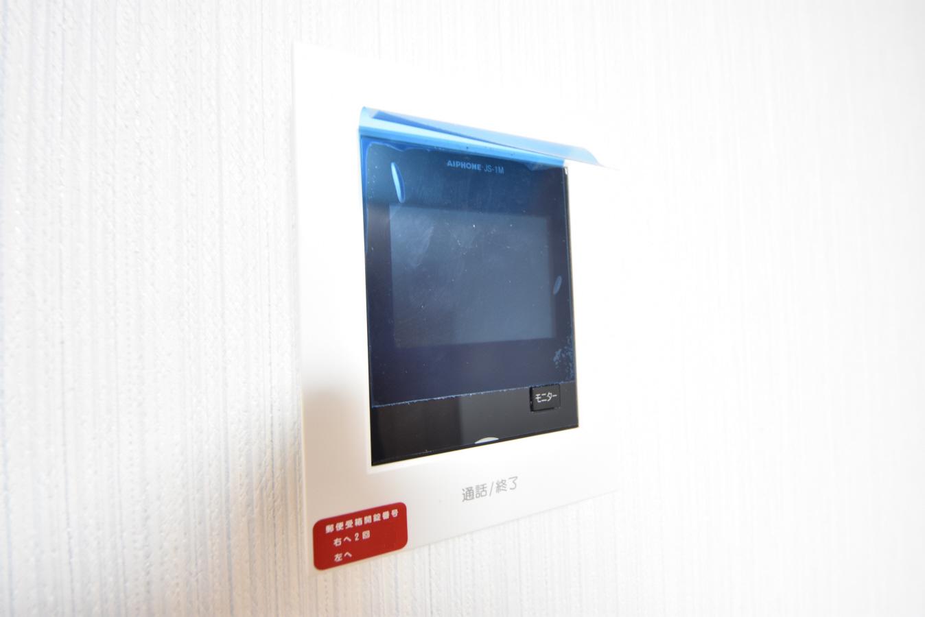 物件番号: 1025883934 第二リーフハイツ  神戸市中央区日暮通1丁目 1DK マンション 画像11