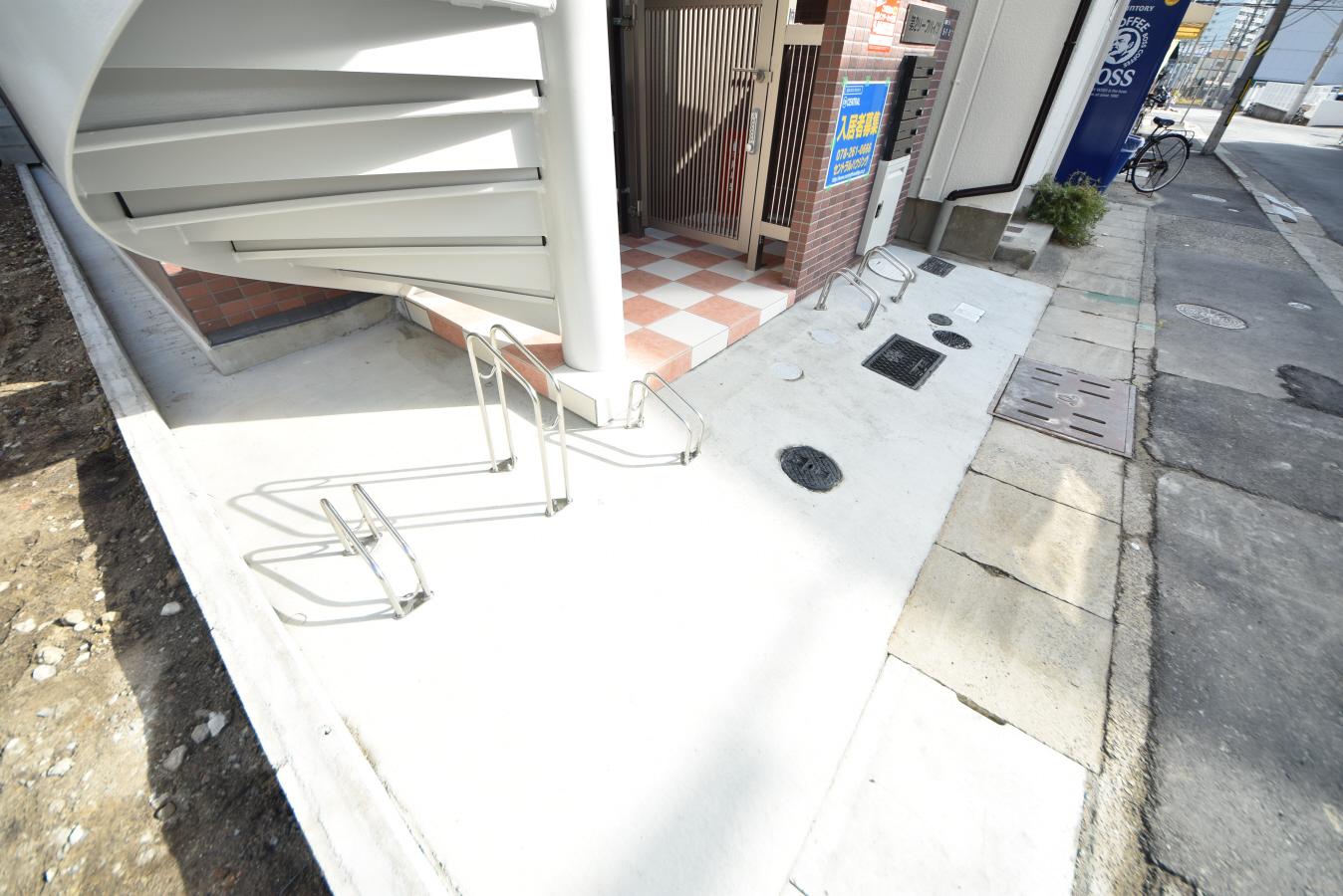 物件番号: 1025883934 第二リーフハイツ  神戸市中央区日暮通1丁目 1DK マンション 画像34
