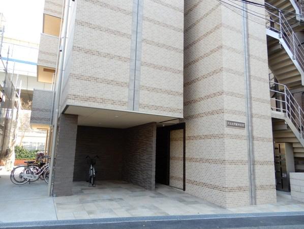 物件番号: 1025883801 ドエル芦屋WEST  神戸市東灘区深江本町2丁目 1K マンション 画像9