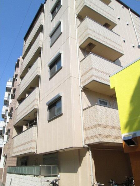 物件番号: 1025883801 ドエル芦屋WEST  神戸市東灘区深江本町2丁目 1K マンション 画像15