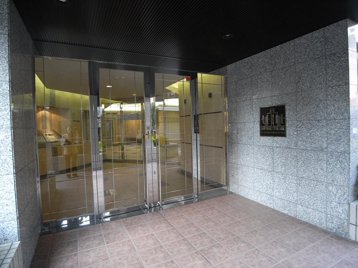 物件番号: 1025883820 リーガル新神戸パークサイド  神戸市中央区生田町2丁目 2LDK マンション 画像12