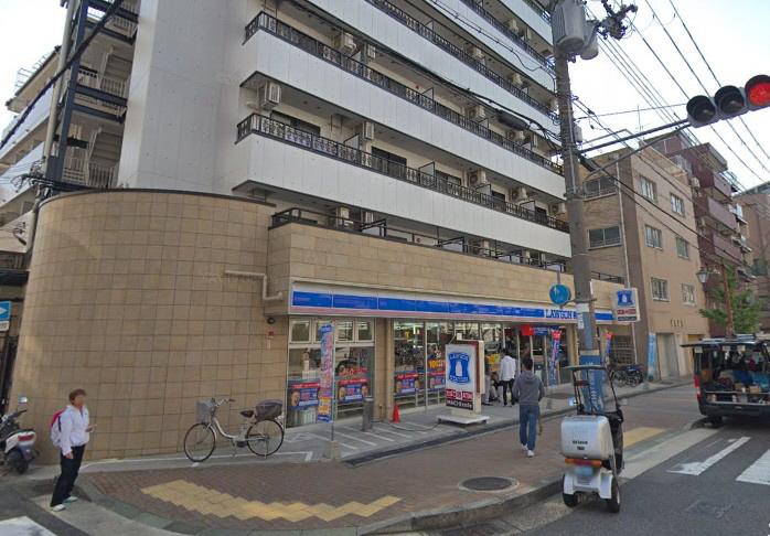 物件番号: 1025883820 リーガル新神戸パークサイド  神戸市中央区生田町2丁目 2LDK マンション 画像24