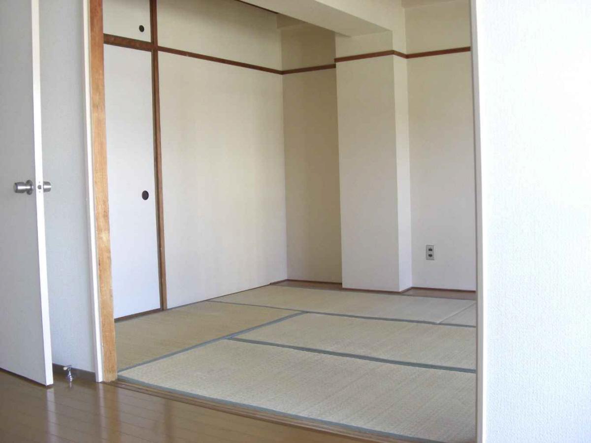 物件番号: 1025883823 ロイヤル花隈  神戸市中央区北長狭通6丁目 2DK マンション 画像3