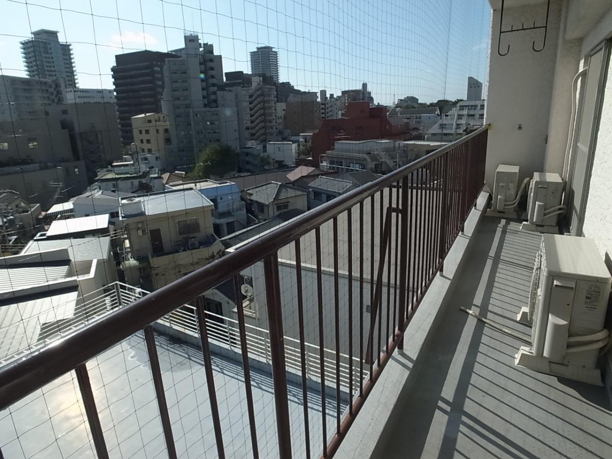 物件番号: 1025883831 山手ハイツ  神戸市中央区中山手通4丁目 3LDK マンション 画像10