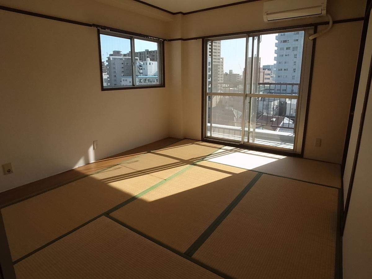 物件番号: 1025883831 山手ハイツ  神戸市中央区中山手通4丁目 3LDK マンション 画像17