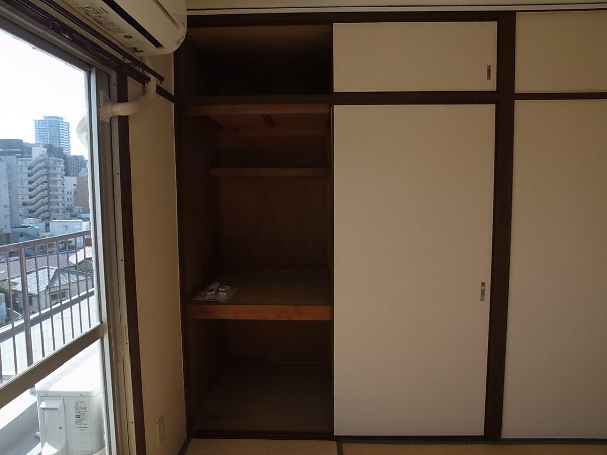 物件番号: 1025883831 山手ハイツ  神戸市中央区中山手通4丁目 3LDK マンション 画像19
