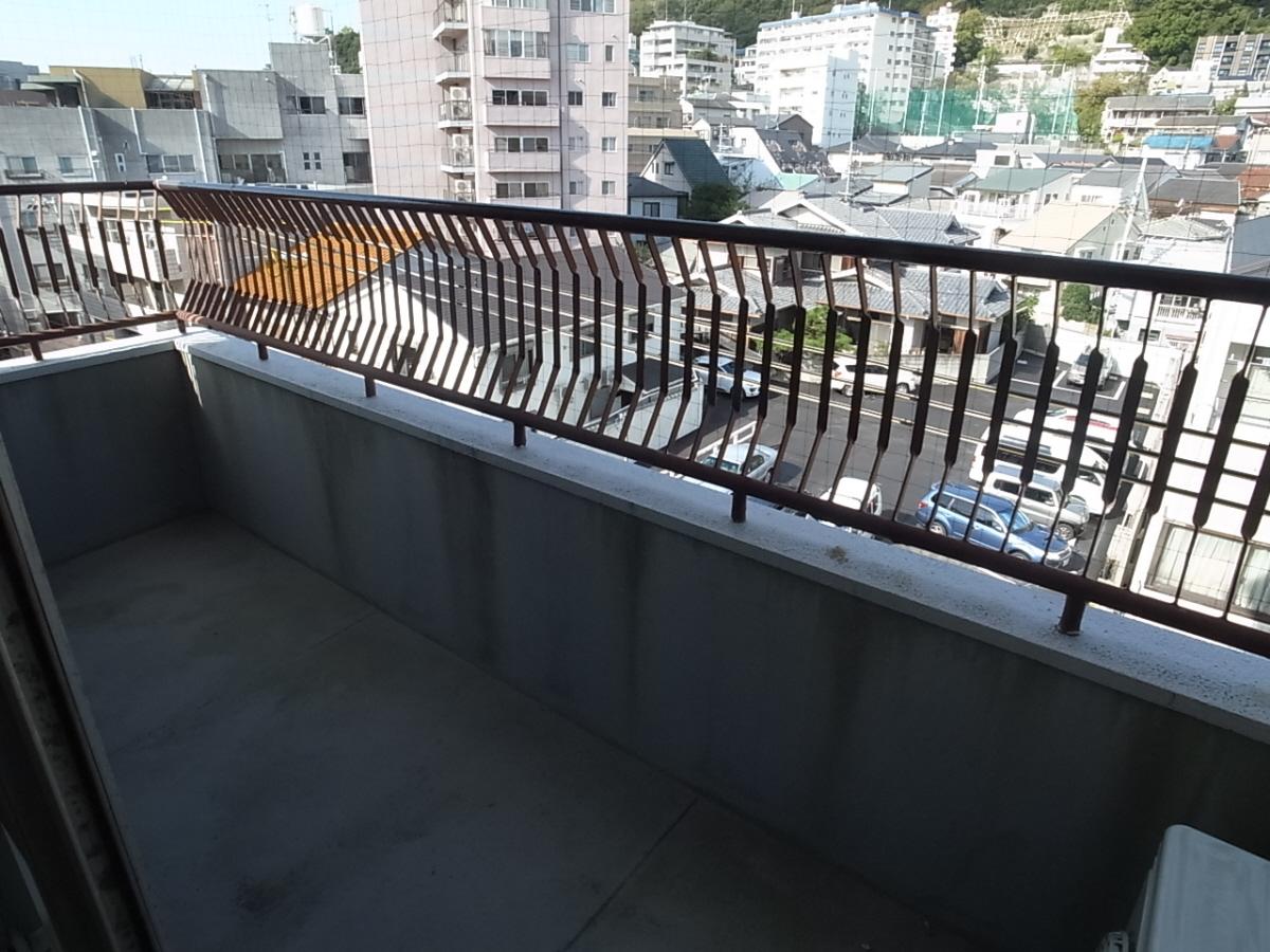 物件番号: 1025883831 山手ハイツ  神戸市中央区中山手通4丁目 3LDK マンション 画像34