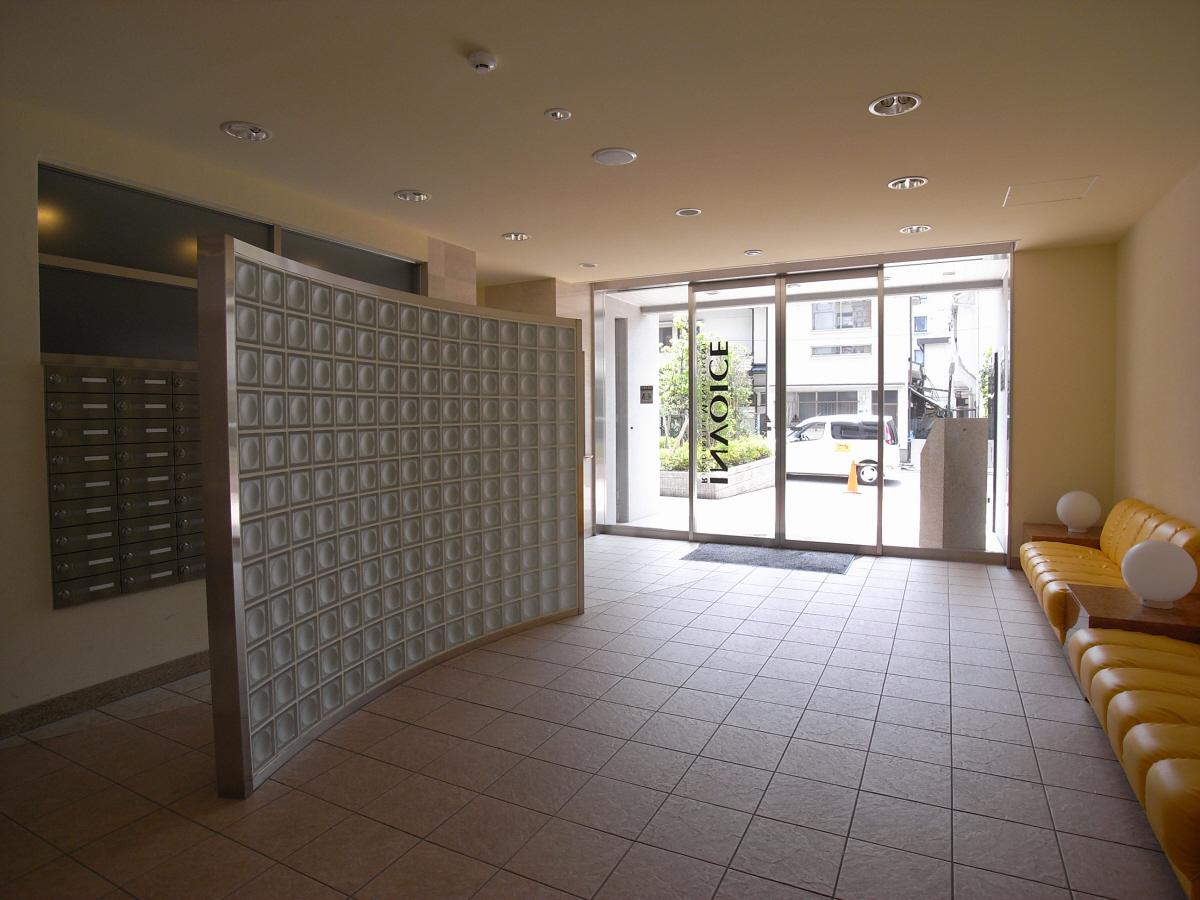 物件番号: 1025883835 インボイス新神戸レジデンス  神戸市中央区生田町3丁目 1LDK マンション 画像32