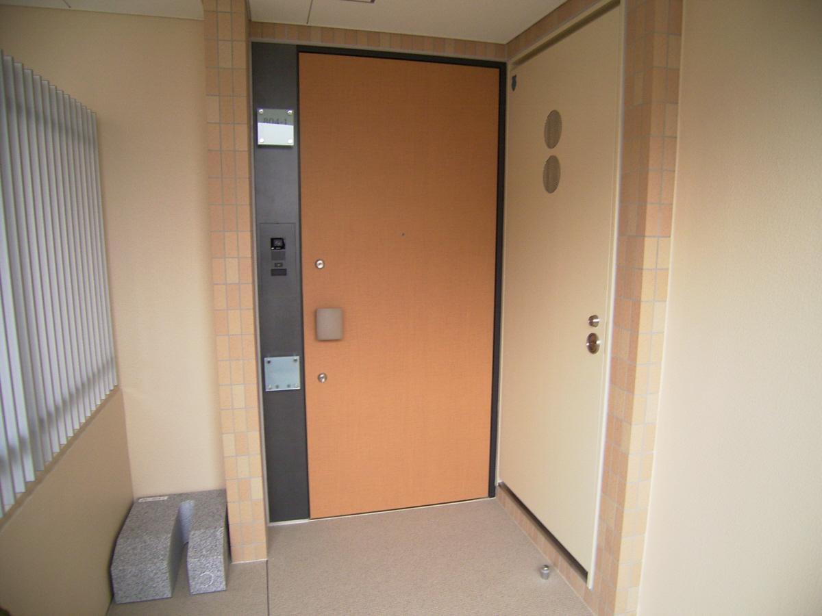 物件番号: 1025883854 トア山手フラッツ  神戸市中央区下山手通3丁目 1K マンション 画像15