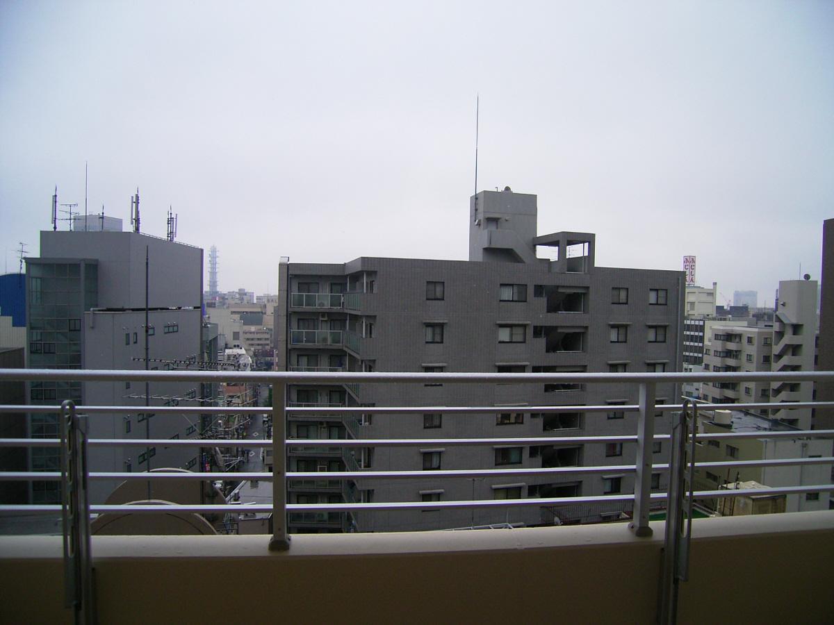 物件番号: 1025883854 トア山手フラッツ  神戸市中央区下山手通3丁目 1K マンション 画像16