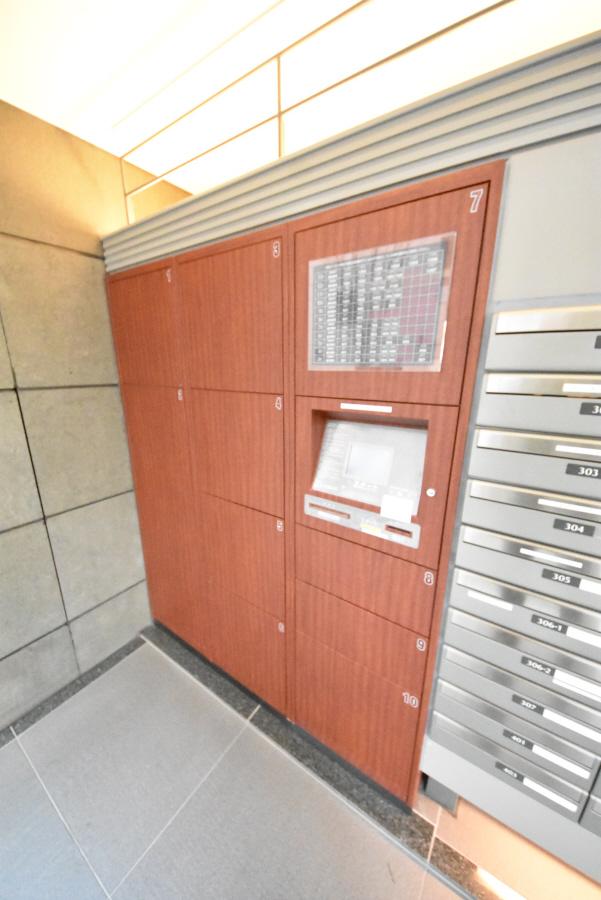 物件番号: 1025883854 トア山手フラッツ  神戸市中央区下山手通3丁目 1K マンション 画像32