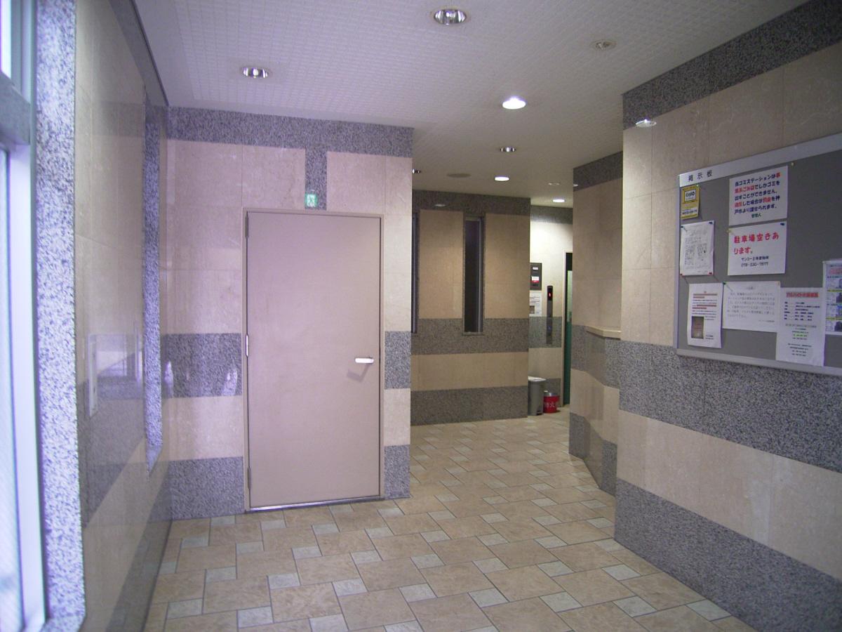 物件番号: 1025883856 サンコーガルフタワー  神戸市中央区海岸通3丁目 1K マンション 画像12