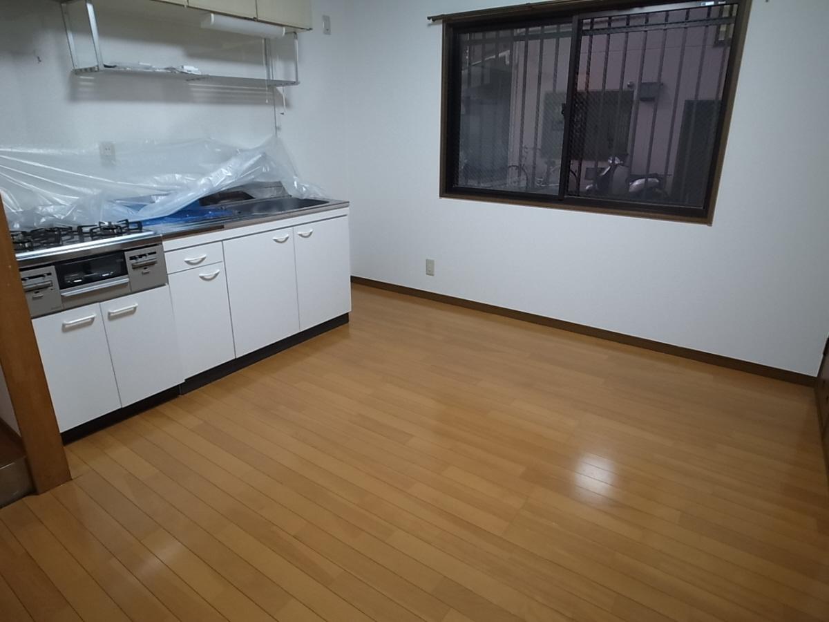 物件番号: 1025883880 エーデルハイム藤井  神戸市兵庫区上沢通6丁目 2DK マンション 画像1