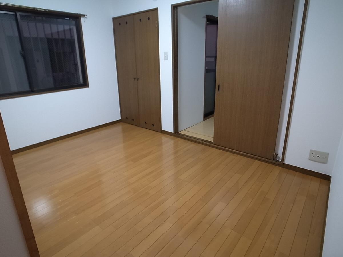 物件番号: 1025883880 エーデルハイム藤井  神戸市兵庫区上沢通6丁目 2DK マンション 画像2