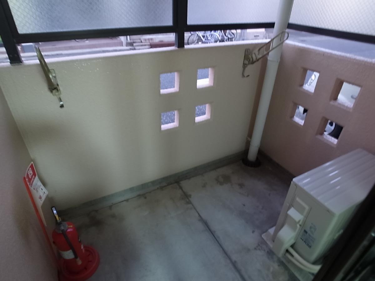 物件番号: 1025883880 エーデルハイム藤井  神戸市兵庫区上沢通6丁目 2DK マンション 画像8