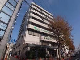 物件番号: 1025883881 ファルマシアントアロード  神戸市中央区下山手通3丁目 1LDK マンション 画像26