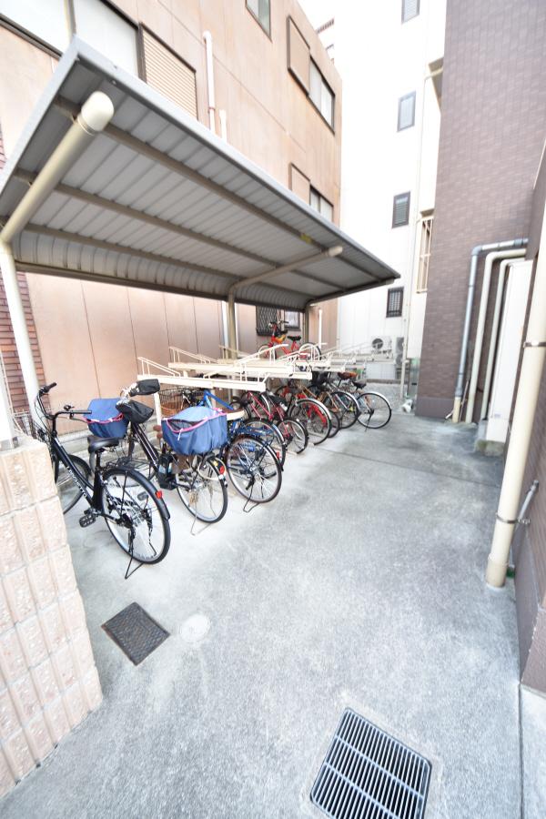 物件番号: 1025883898  神戸市中央区割塚通2丁目 1K マンション 画像12