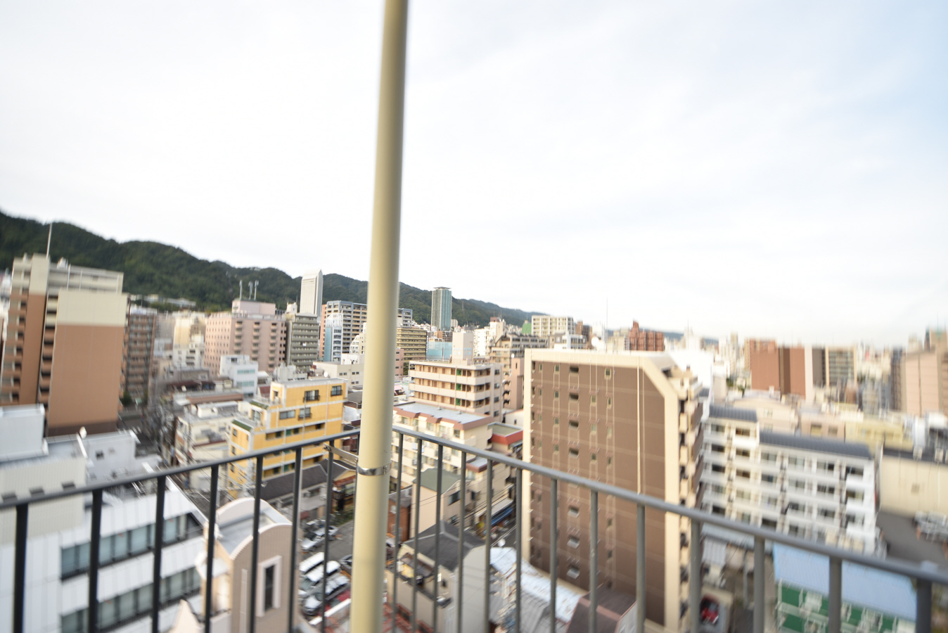物件番号: 1025883911 East Village SANNOMIYA  神戸市中央区琴ノ緒町4丁目 1R マンション 画像11