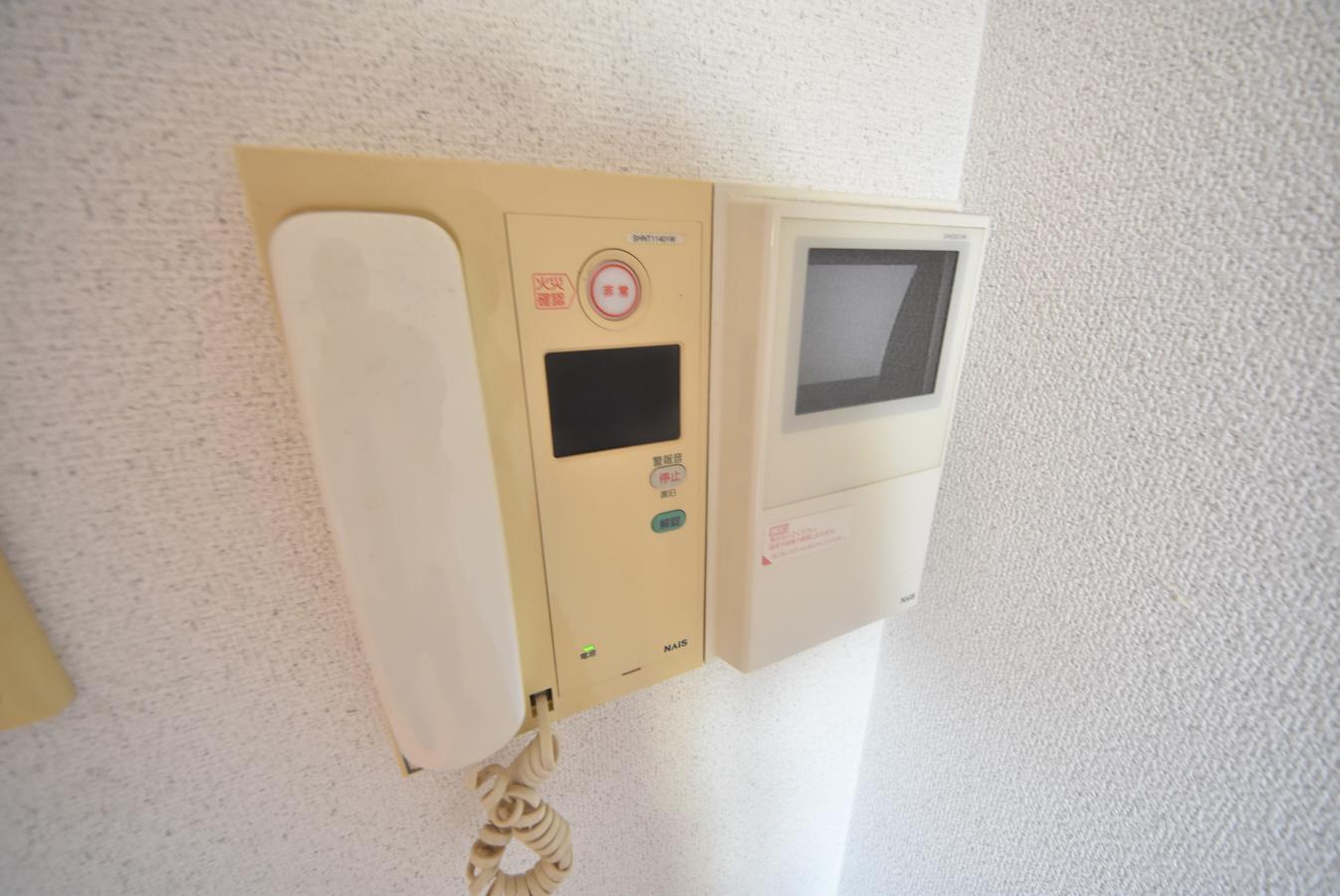 物件番号: 1025883917 ロイヤルヒル神戸三ノ宮  神戸市中央区加納町3丁目 1K マンション 画像9