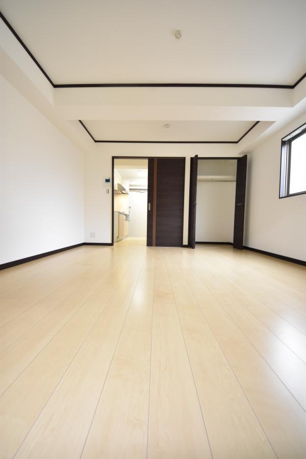 物件番号: 1025883922 宝ビル  神戸市中央区日暮通1丁目 1K マンション 画像18