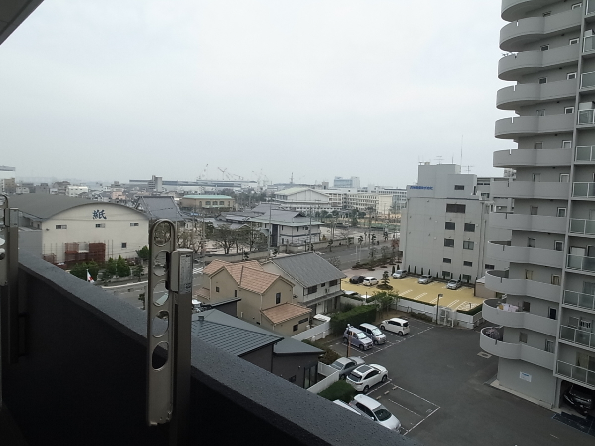 物件番号: 1025883938 カサ アレグリア  神戸市兵庫区御崎本町1丁目 1LDK マンション 画像12