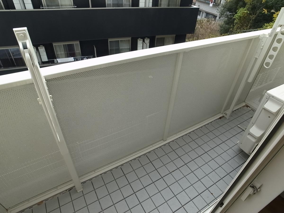 物件番号: 1025883939 パロスGT塩屋  神戸市垂水区塩屋町5丁目 1SK マンション 画像8