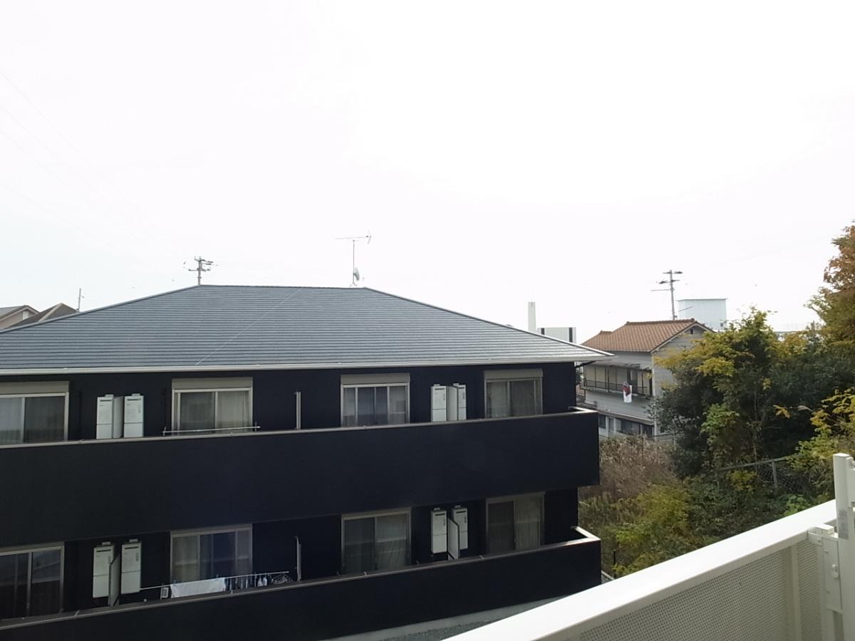 物件番号: 1025883939 パロスGT塩屋  神戸市垂水区塩屋町5丁目 1SK マンション 画像9