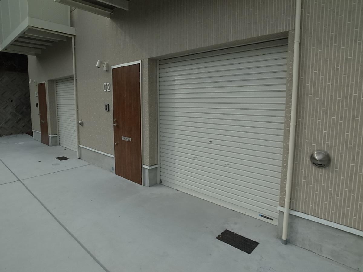 物件番号: 1025883939 パロスGT塩屋  神戸市垂水区塩屋町5丁目 1SK マンション 画像35