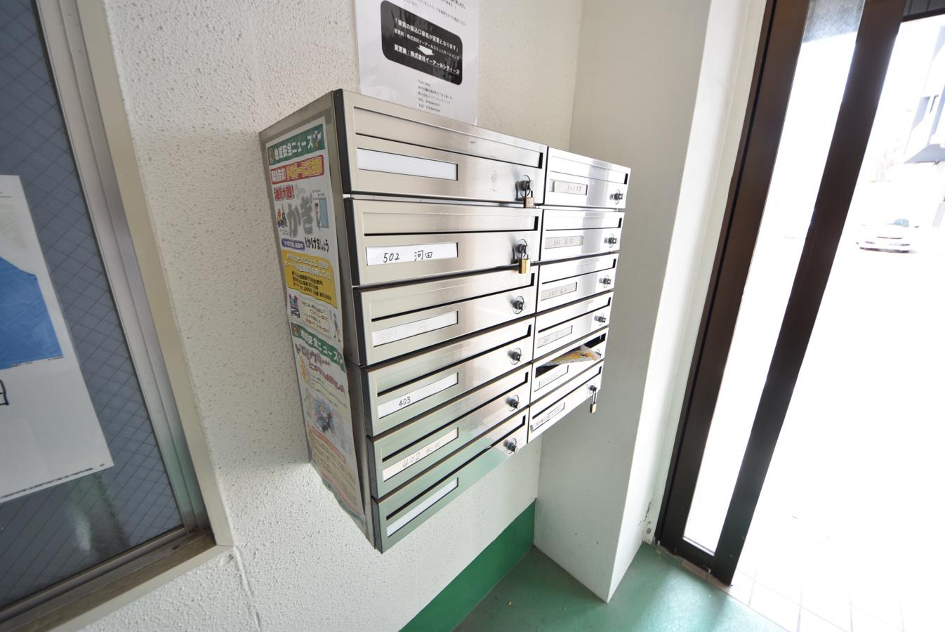 物件番号: 1025883943 メゾン楠々  神戸市中央区楠町1丁目 1DK マンション 画像1