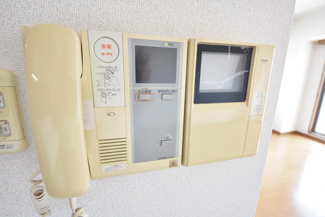 物件番号: 1025884045 ローレル・トアスクエア  神戸市中央区中山手通2丁目 1SLDK マンション 画像18