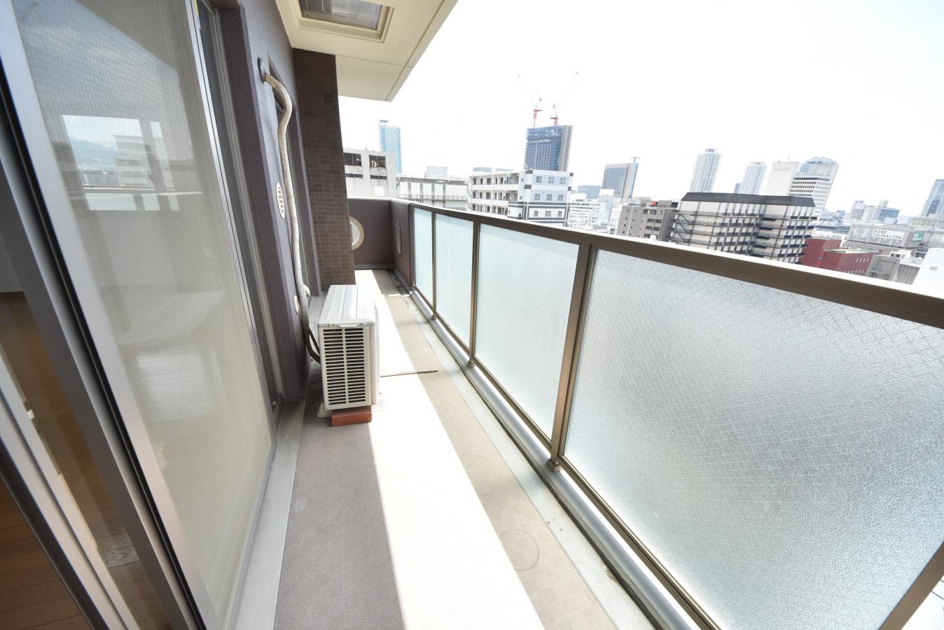 物件番号: 1025884045 ローレル・トアスクエア  神戸市中央区中山手通2丁目 1SLDK マンション 画像28