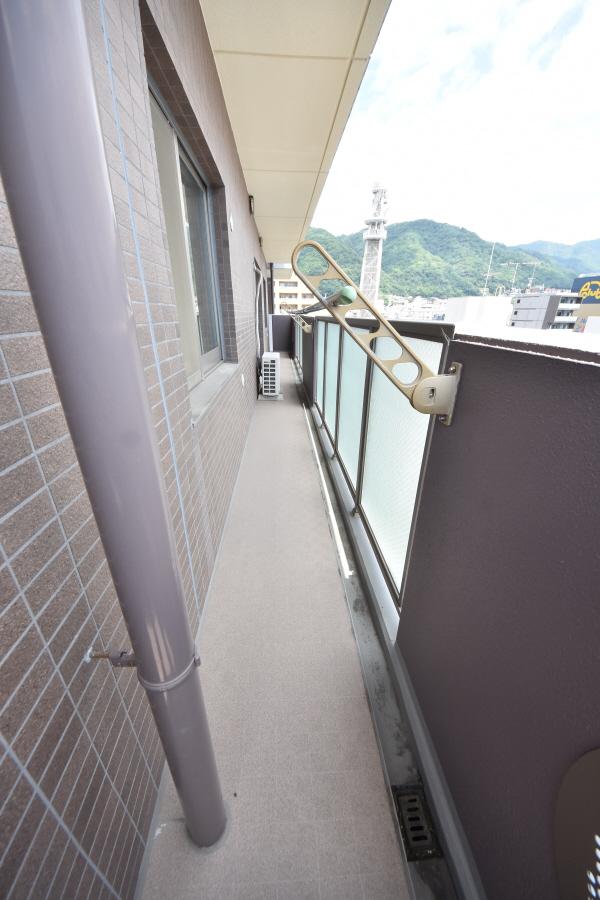 物件番号: 1025884045 ローレル・トアスクエア  神戸市中央区中山手通2丁目 1SLDK マンション 画像30
