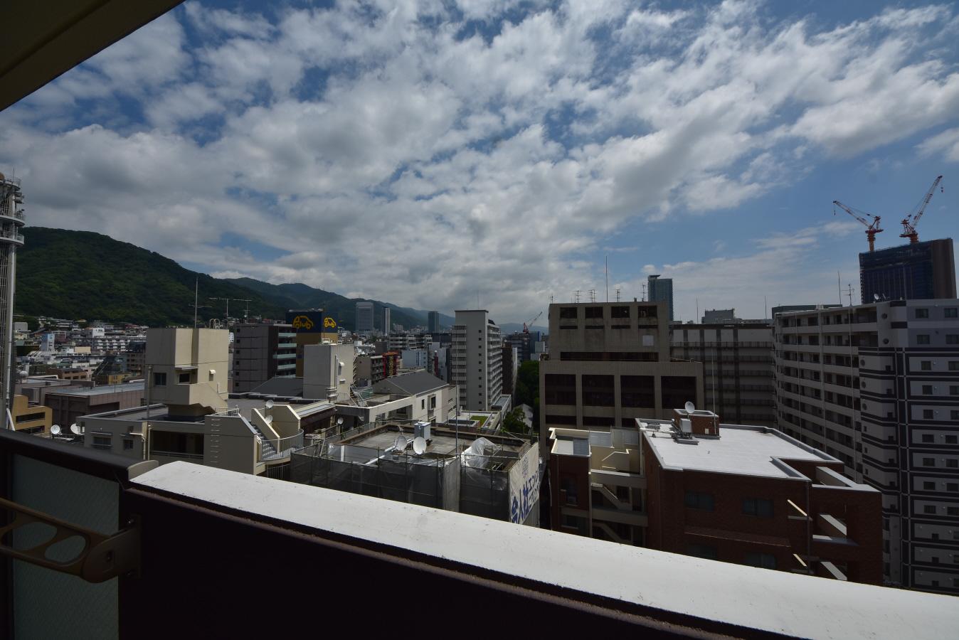 物件番号: 1025884045 ローレル・トアスクエア  神戸市中央区中山手通2丁目 1SLDK マンション 画像32
