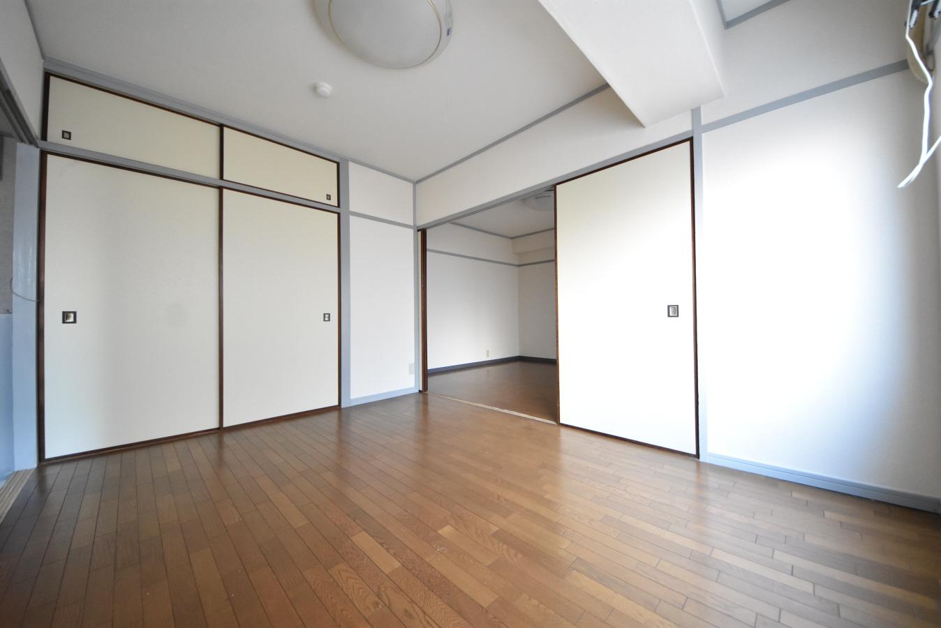 物件番号: 1025884057 パレスマンション  神戸市中央区中山手通2丁目 2DK マンション 画像1