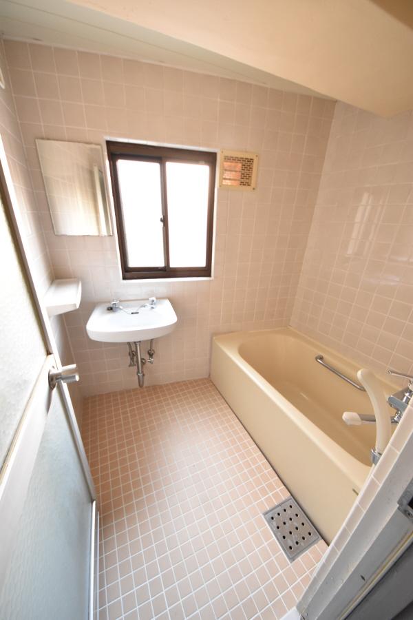 物件番号: 1025884057 パレスマンション  神戸市中央区中山手通2丁目 2DK マンション 画像3
