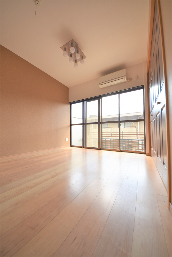 物件番号: 1025884174 999ビタミンテラス新神戸  神戸市中央区中尾町 1LDK アパート 画像2