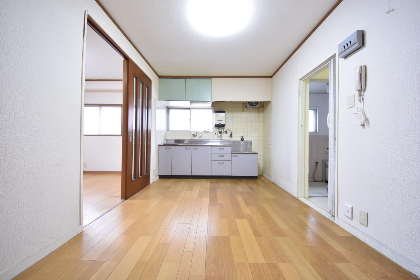 物件番号: 1025884187 新生ビル999  神戸市中央区下山手通3丁目 1LDK マンション 画像1
