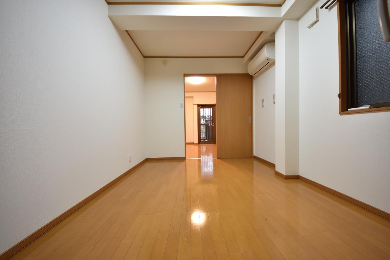 物件番号: 1025884190 リーフハイツ999  神戸市中央区雲井通3丁目 1LDK マンション 画像2