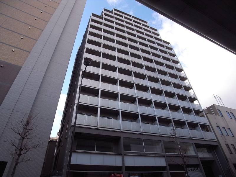 物件番号: 1025883951  神戸市中央区海岸通5丁目 1K マンション 外観画像