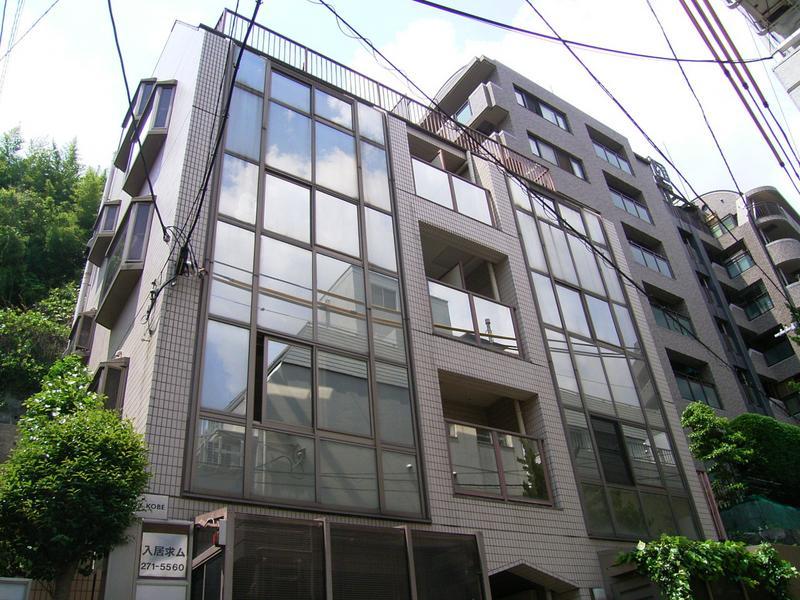 物件番号: 1025872451 CITY KOBE  神戸市中央区加納町2丁目 1R マンション 外観画像