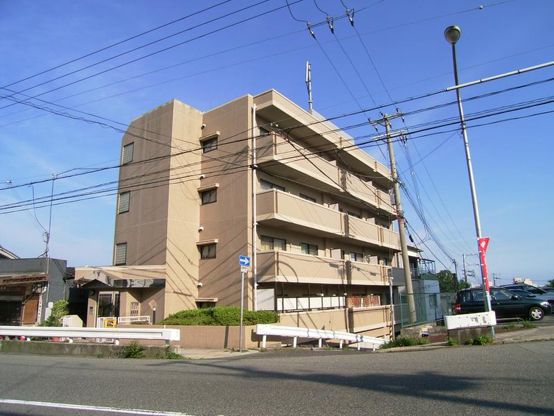物件番号: 1025841641 ピソ・矢部  神戸市兵庫区矢部町 2LDK マンション 外観画像